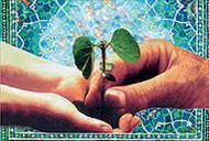 پاورپوینت تربیت اسلامى  (روش پاداش و تنبیه)