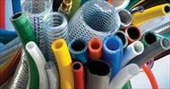 پاورپوینت طرح توجیهی بررسی تولید لوله PVC  و کیسه نایلونی و شیلنگ آب
