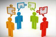پاورپوینت مهارت برقراری ارتباط مؤثر