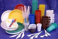 گزارش کارآموزی ظروف يك بار مصرف و بسته بندي