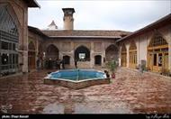 تحقیق مسجد جامع بابل