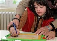 تحقیق آموزش ک ن معلول