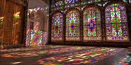 پاو وینت بررسی رنگ در معماری