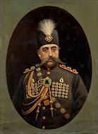 تـحـقیـق مظفرالدین شاه پنجمین پادشاه ایران