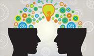 پاو وینت مدیریت و رفتار سازمانی ( کاربرد هوش هیجانی در مدیریت )