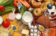 پاو وینت آلاینده های مواد غذایی