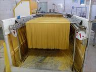 پاو وینت فرایند تولید ماکارونی