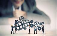 تحقیق برنامه ریزی نیروی انسانی، کارمند ی و انتخاب