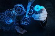 تحقیق بررسی ارتباط میان مدیریت تحول