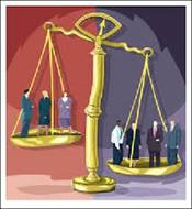 تحقیق فقر و نابرابری در اقتصاد جهانی